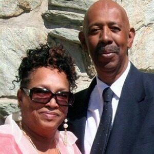 Bishop Gregory & Toneya McGinnis