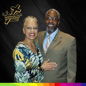 Pastor Duane & Belita Sims