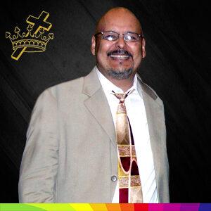 Apostle Martin Hernandez