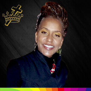 Elder Delicia Heath